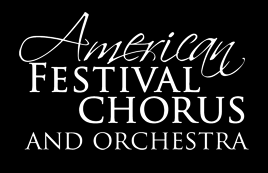 American Festival Chorus and Orchestra