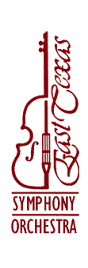 East Texas Symphony Orchestra