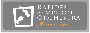 Rapides Symphony Orchestra