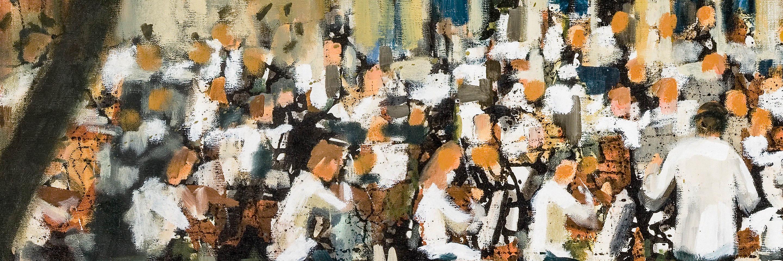 Britt Festival Orchestra