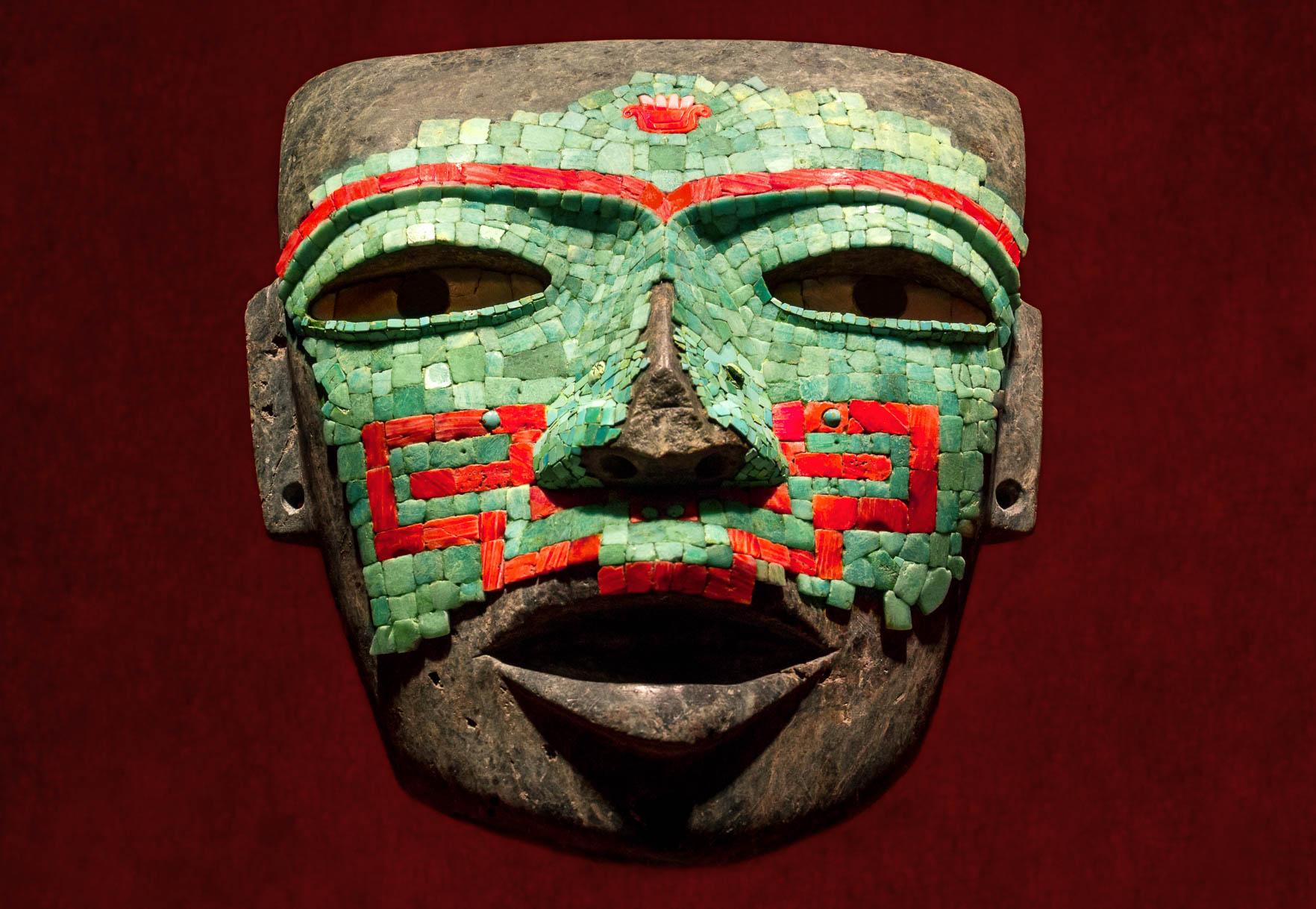 Pre~Columbia